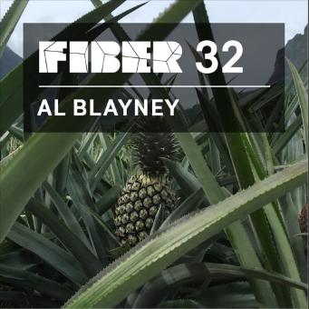 FIBER PODCAST 32 — AL BLAYNEY