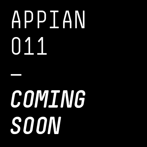 Appian 011 — Forest Drive west (Coming Soon)